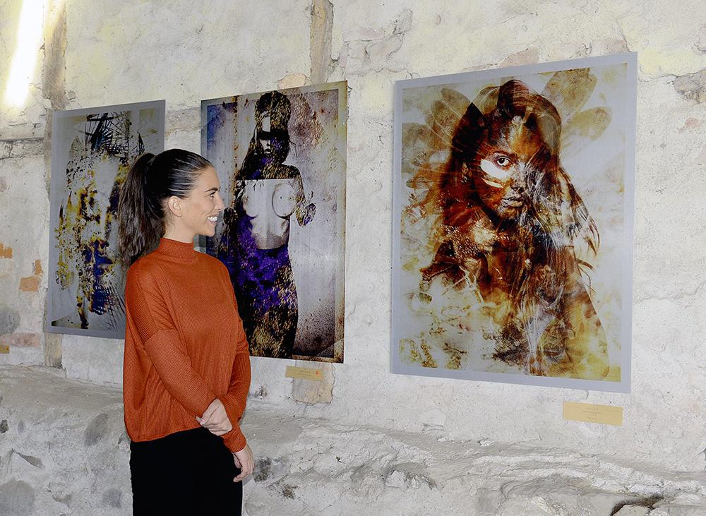Linnea Frank art